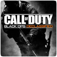 Call of Duty - Black Ops - Declassified