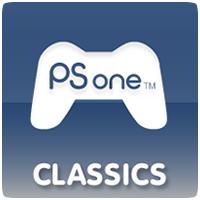 PSOne Classic