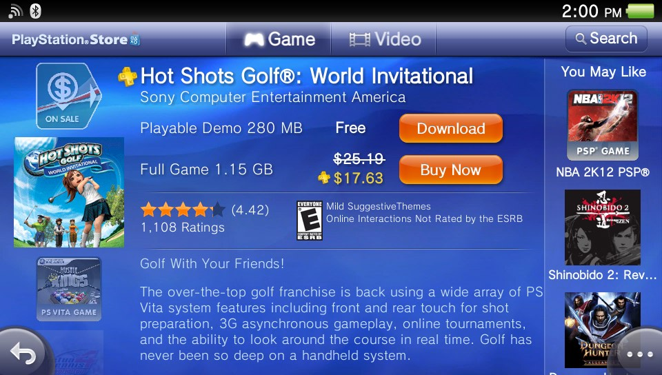 golf with your friends download