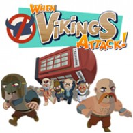 When Vikings Attack (b)