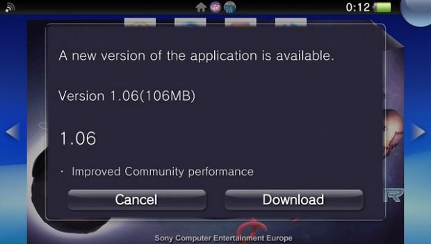LittleBigPlanet PS Vita v1.06