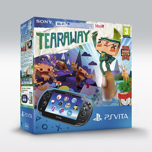 Tearaway Bundle - 001