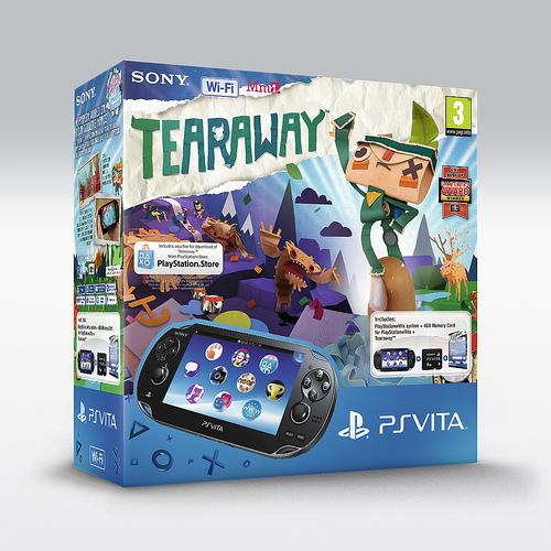 Tearaway Bundle - 002