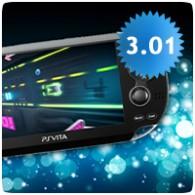 PSVita-Firmware-3.01