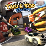 Table-Top-Racing