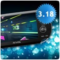 PSVita-Firmware-3.18