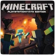 Minecraft PSV