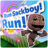 Run-Sackboy
