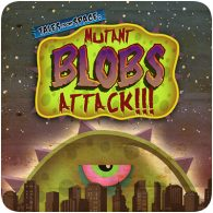 Mutant-Blobs-Attack